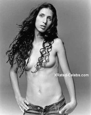 Anastasia Myskina Nude 77