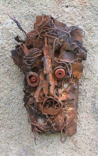 Mask 47 2010