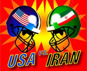 Iran/US : kick off