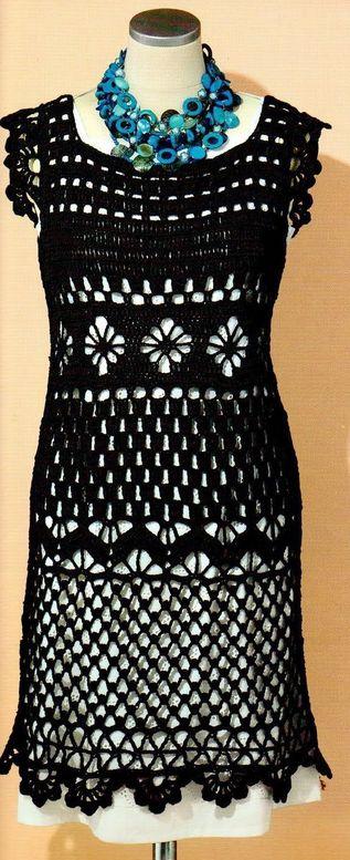 robe .noir