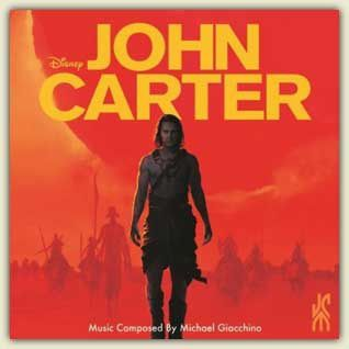 John Carter (2012)
