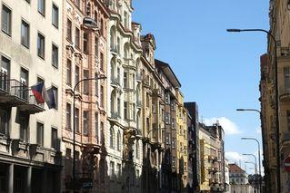 Rép. tchèque : Prague