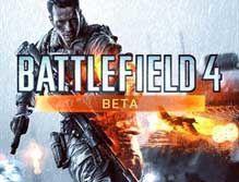 Battlefield 4 beta 2