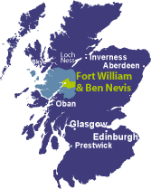 fortwilliam map 1252348561