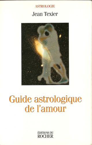 Texier guide astro amour