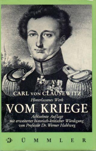 Clausewitz de la guerre