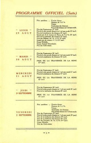 catalogue 1910 P-6