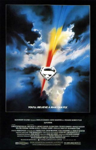 superman ii the richard donner cut vf