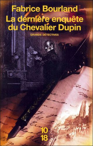 derniere enquete du chevalier dupin