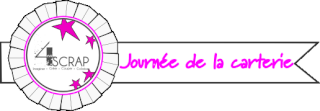 badge journ&#xE9;e carterie