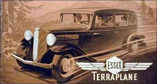 EssexTerraplane