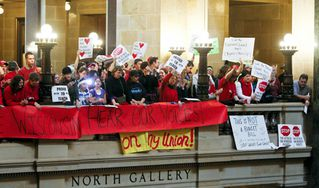 WisconsinHearOurVoices