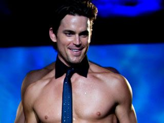 Magic Mike - Matt Bomer 1