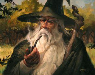 Gandalf lucas graciano