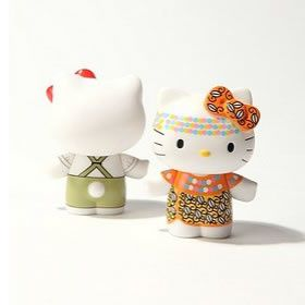 hello kitty blindbox figures 3