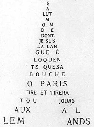 Guillaume-Apollinaire-Calligramme.JPG