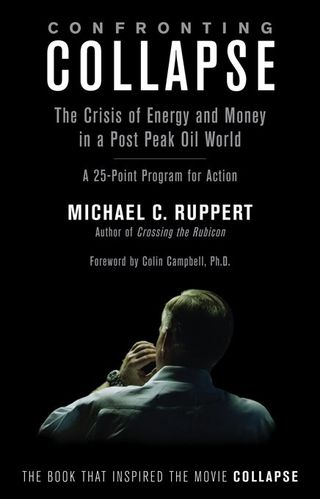 michael ruppert collapse