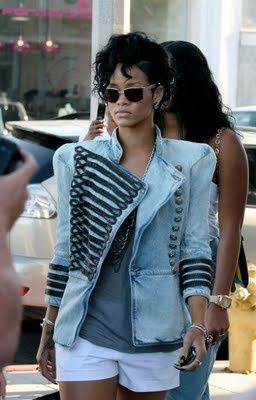 Rihanna-in-Balmain-Denim-Military-Jacket-JT-1.jpg