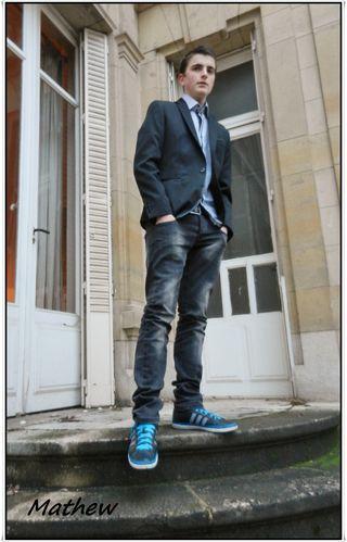 Mathew Mon Fils (2)