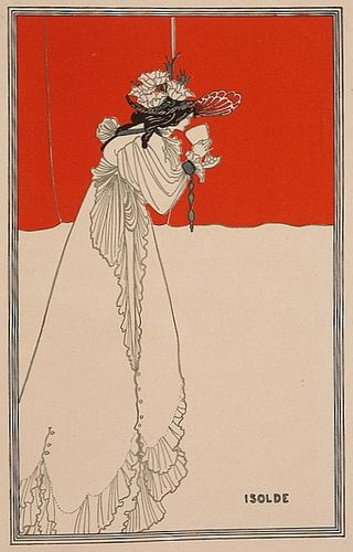 Wagner-Isolde-by-Aubrey-Beardsley.-Illustration-in-Pan--Ber.jpg