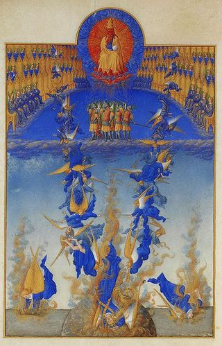384px-Folio_64v_-_The_Fall_of_the_Rebel_Angels.jpg
