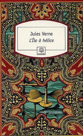 verne ile a helice