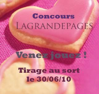 concours lgp 1