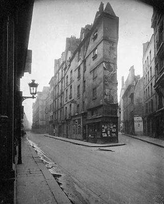 Atget paris (3)