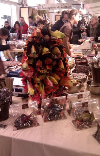 chocolat orelans 2011