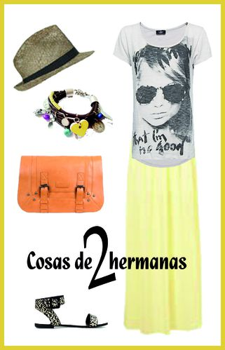 look mir 24 julio