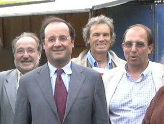Hollande Joinville 2005 09 2
