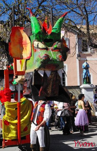 Carnaval-article 14