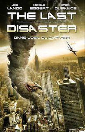 The Last Disaster (Devil Winds)