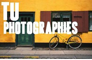 tu photographies