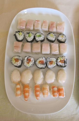 sushis 3