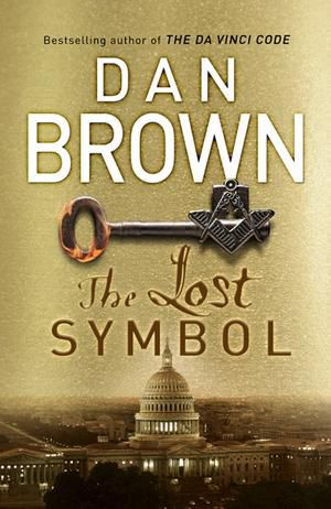 Dan Brown - The Lost Symbol
