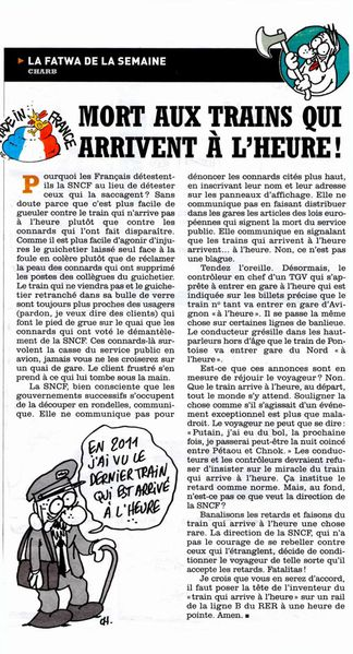 article CHARB