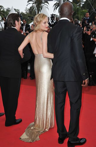 Diane+Kruger+Sleeping+Beauty+Premiere+64th Cannes 2011 Calv