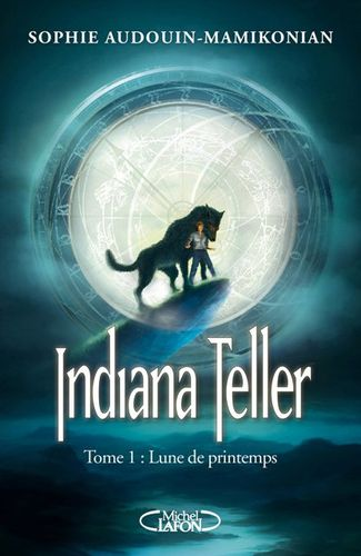 Indiana Teller Tome1