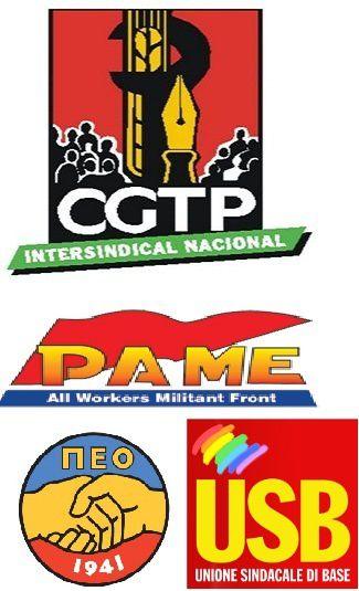 CGTP-PAME