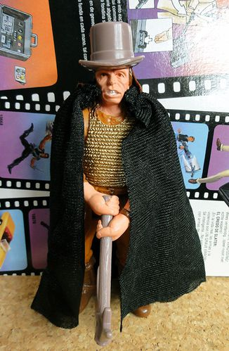 LAH AXE SWINGIN RIPPER MATTEL