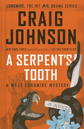 A Serpents Tooth Synopsis