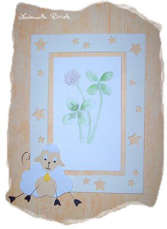 petit mouton rêveur 2