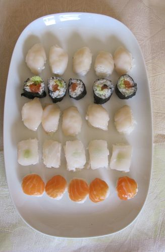sushis 2