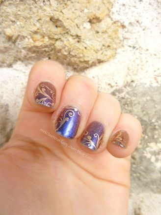 nail-art-duochrome-stamping-dore-baroque2