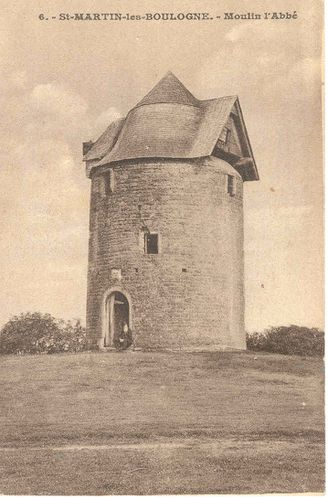Moulin l'Abbé 1