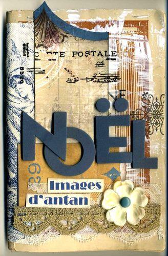 livre noel009
