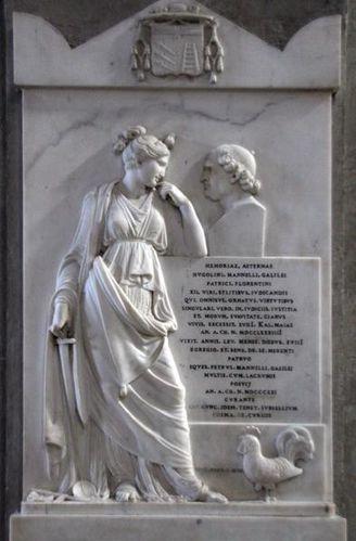 463c Rome, San Giovanni dei Fiorentini