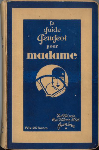 Guide peugeot1928