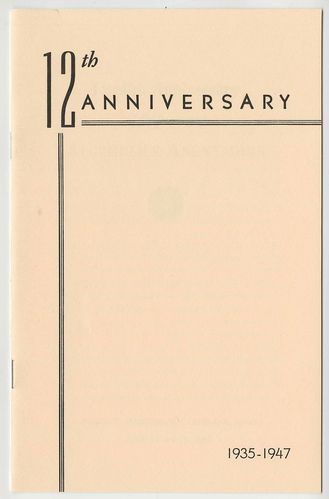 HISTOIRE 1080 cleveland 1947